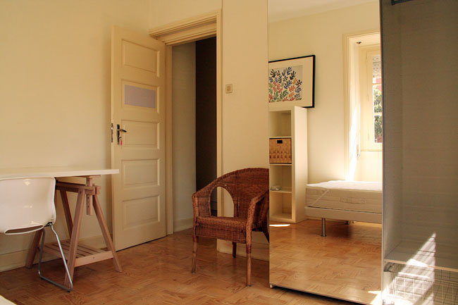 Decora o quarto de universitaria obtenha for Decorar habitacion residencia universitaria